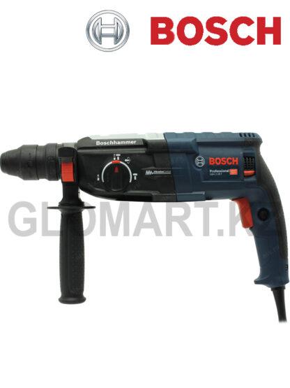 Bosch Перфоратор GBH 2-28 F