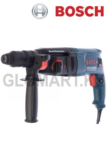 Bosch Перфоратор GBH 2-28
