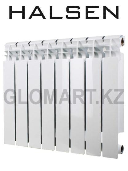 Радиатор биметаллический Halsen BS 500/100 (Россия)