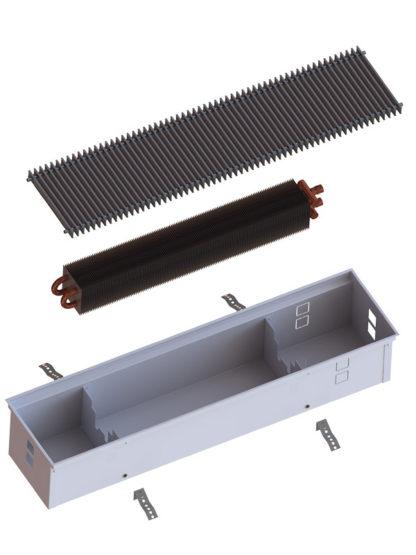 Конвектор внутрипольный Itermic ITTZ 250*75*800