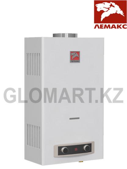 Проточный водонагреватель Лемакс Альфа Евро-20, 10 л/мин
