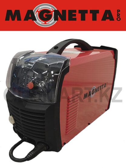 Инверторный сварочный аппарат Magnetta MIG-250S