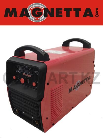 Инверторный сварочный аппарат Magnetta ARC-500 I
