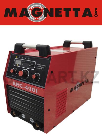 Magnetta ARC-400 I Cварочный аппарат